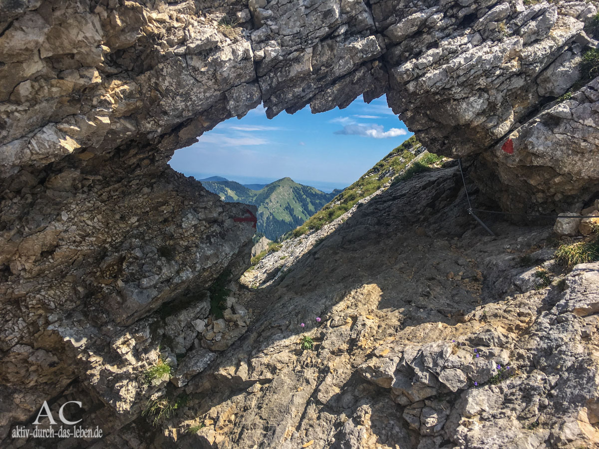 Wandertrilogie Allgäu –  Faszination Hochplatte