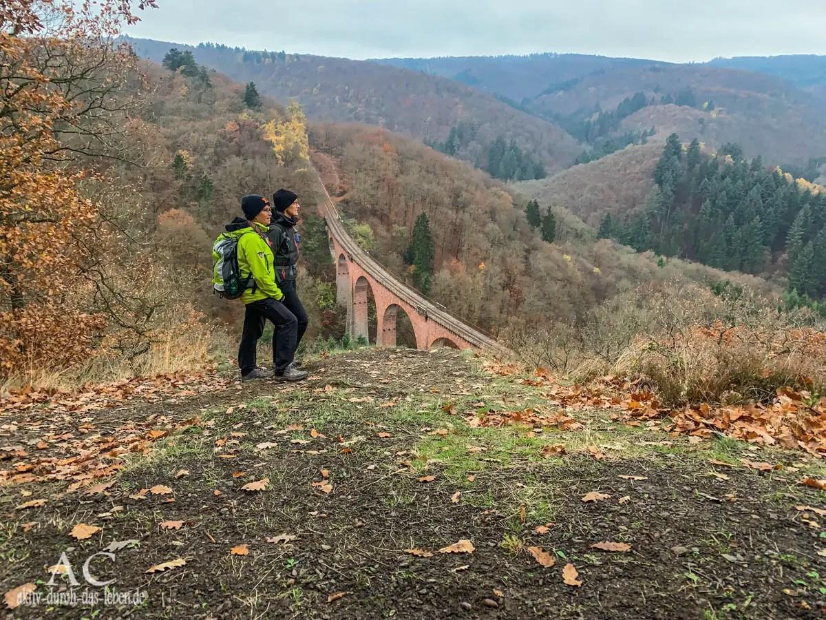 Hunsrückbahnwanderweg – eine Empfehlung!