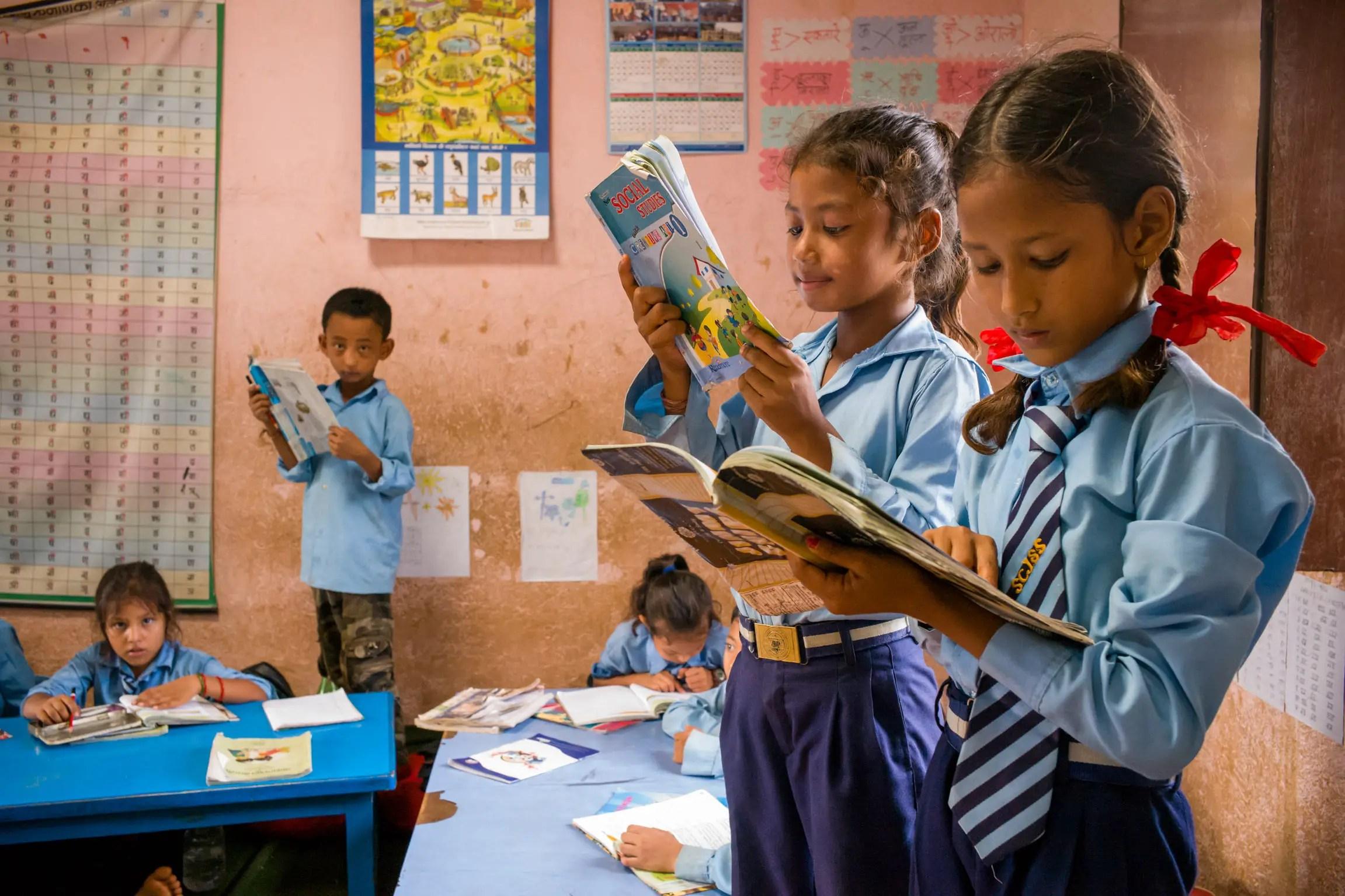 KEEN Innate x Sherpa kaufen – Bildungsprojekte in Nepal fördern