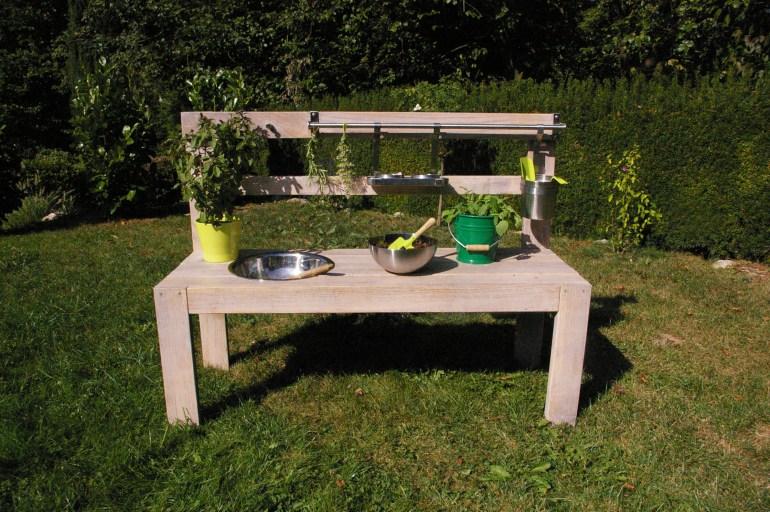 Outdoor Küche Für Kinder Selber Bauen : Diy: unsere matschküche aktiv mit kindern