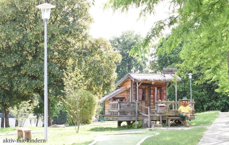 Ferienpark Landal Hochwald