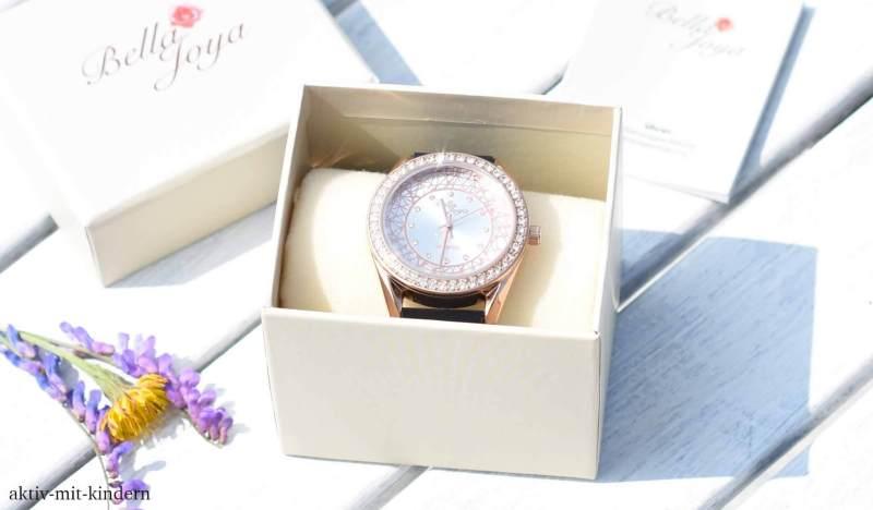 Armbanduhr von Weitzmann