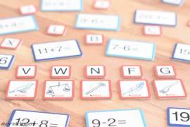 Vorschule schreiben lernen