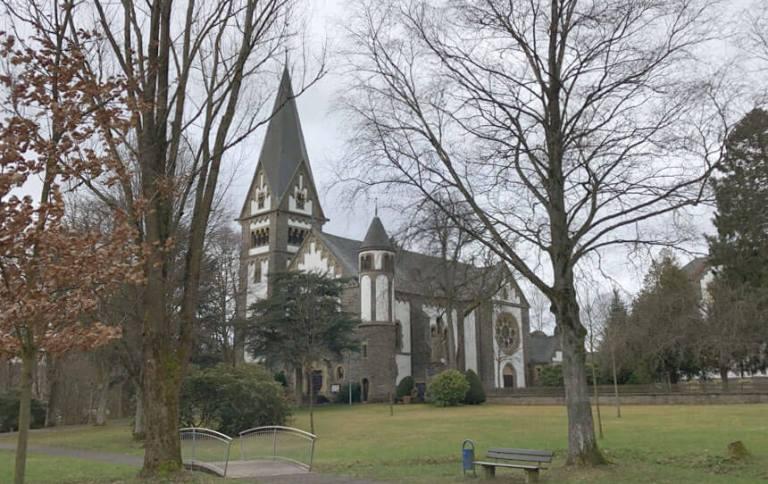 Reinsfeld Kirche