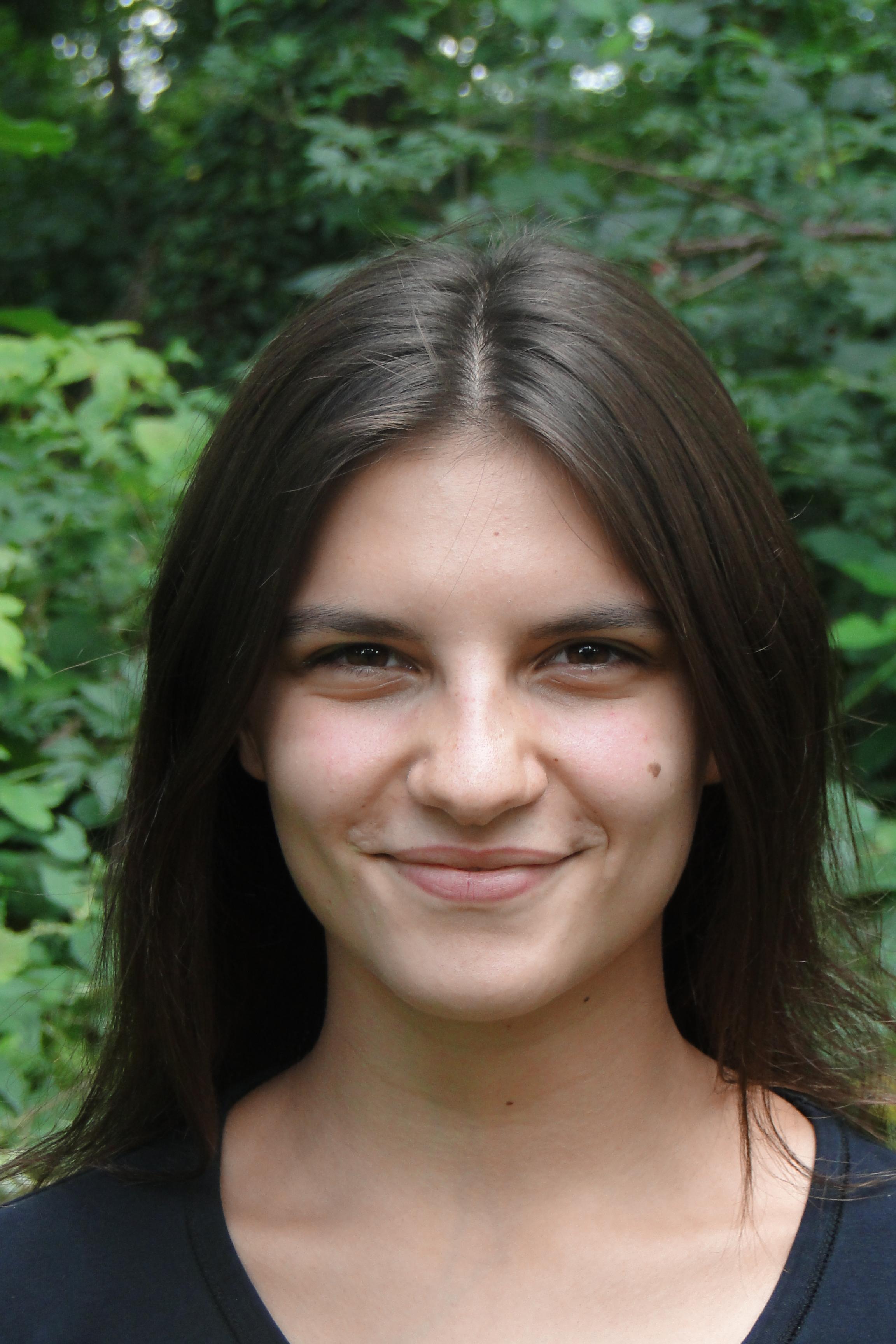 Anna Ligezowska - ISR - Kfar Ofarim - ALUT