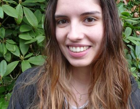 Louisa Romero Valle -  PAR - Callescuela