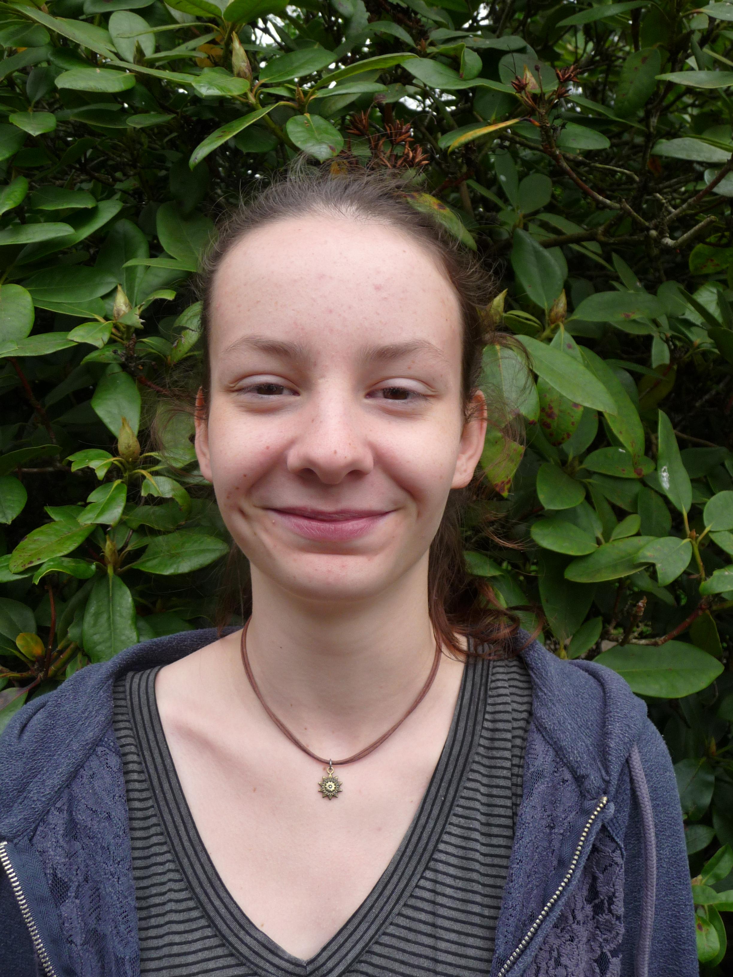 Sophie Liesenfeld - ARG - Otium Travesia 1