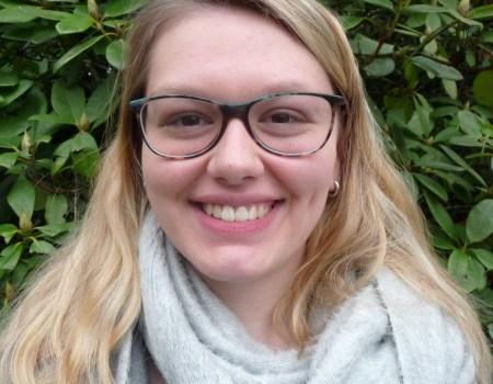 Tina Horky - NIC - Escuela Pública Educación Especial de la Amistad