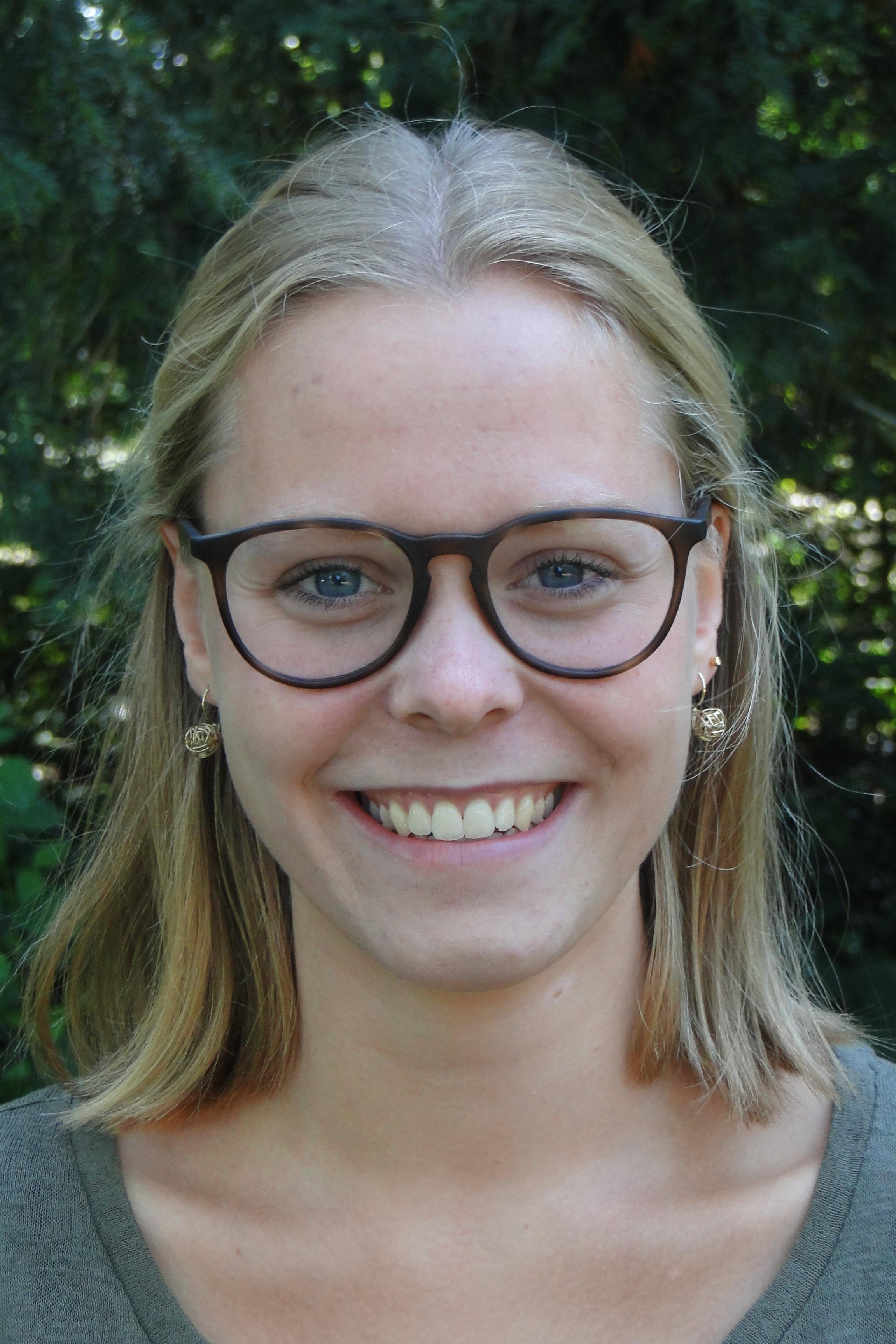 Verena Keul - USA - UCC La Puente Home Inc.