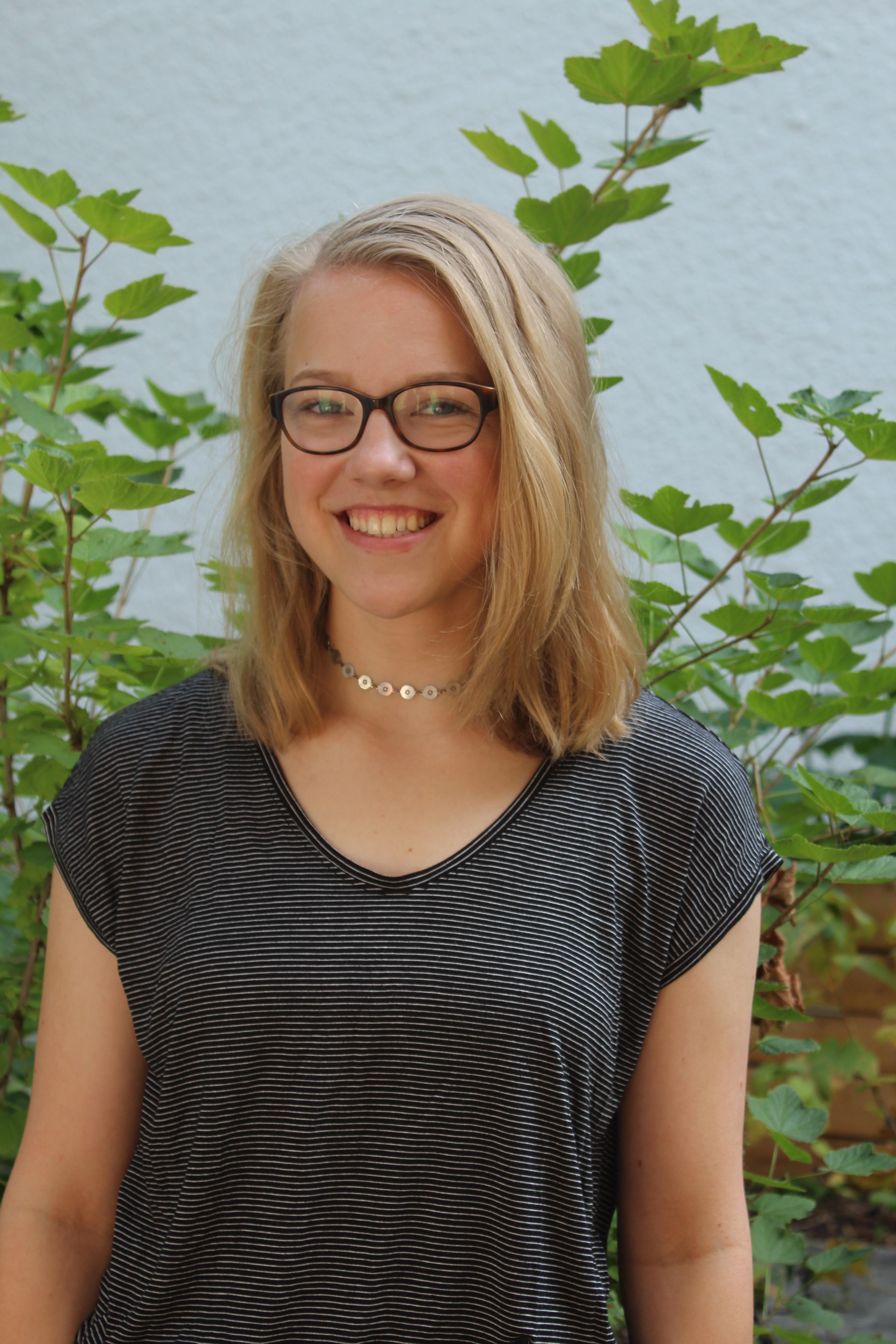 Anna Depenbrock - CL - Fundaciòn Estudio para un Hermano Educere