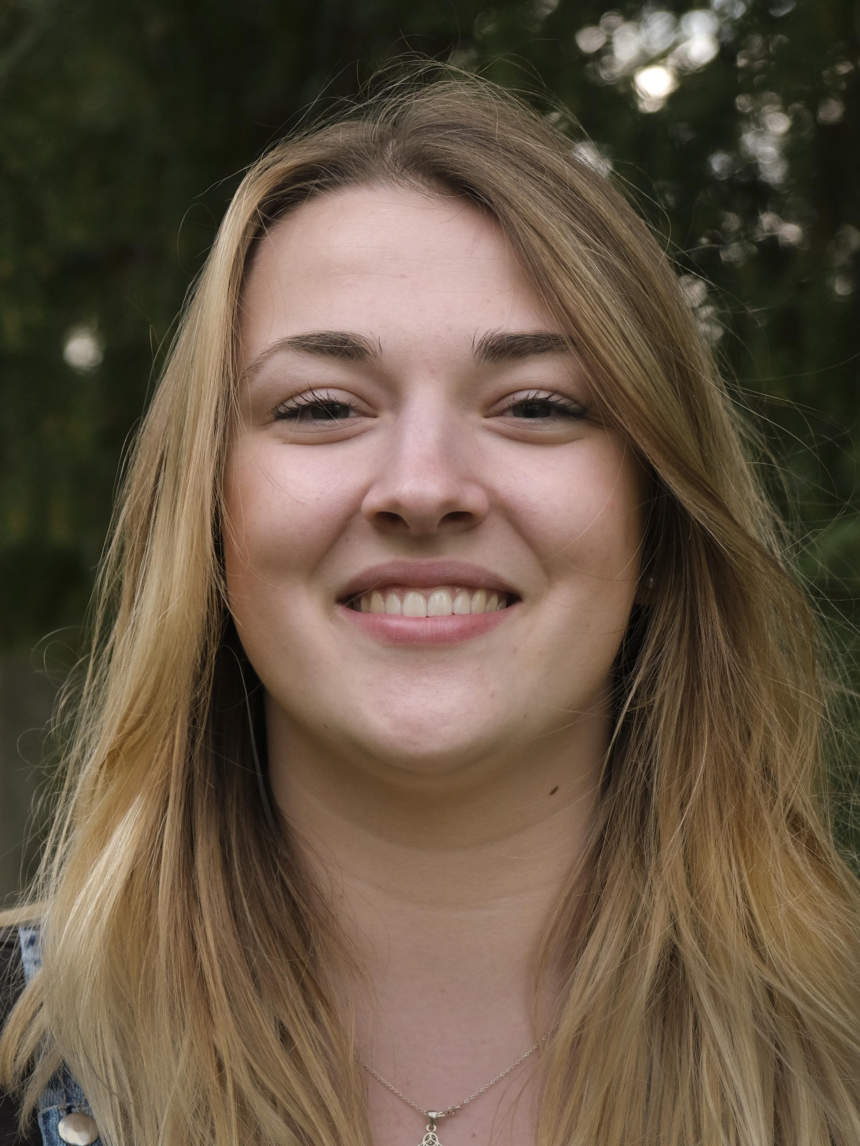 Leona Schmidt - USA - UCC - Camp Courageous