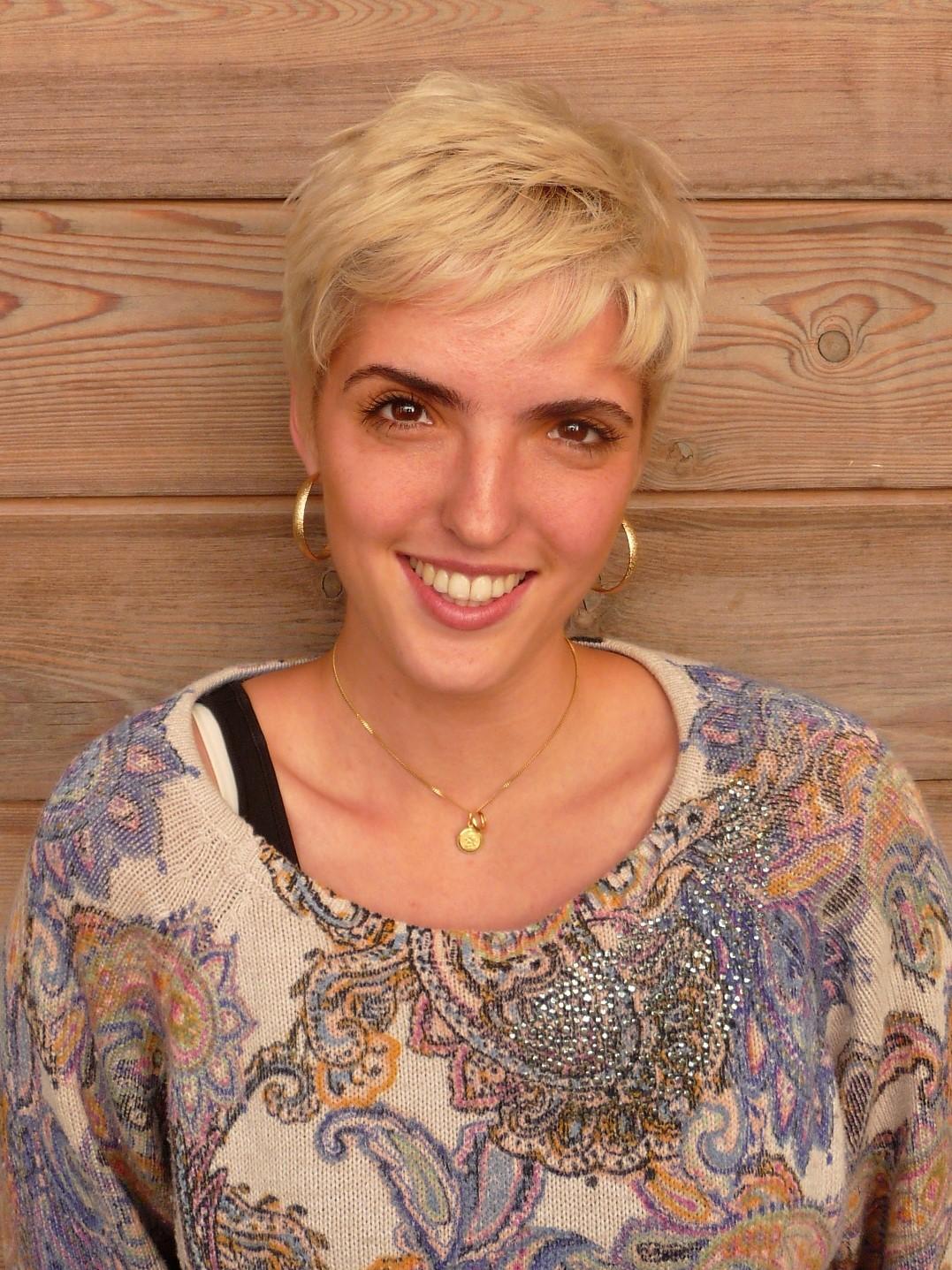 Maria Siegl - PAR - SOS Aldea Infantiles