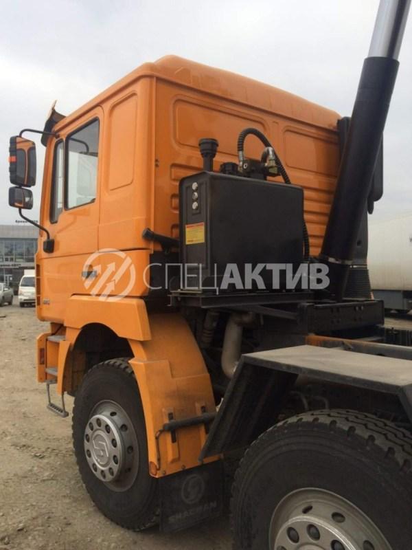 Китайскийсамосвал Shacman 8x4 Кузов 35 кубов F3000 Иркутске!