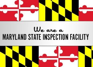 Maryland Flag State Inspection