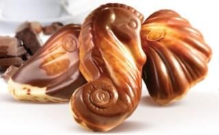 belgisksjokolade