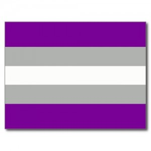 grey asexuell