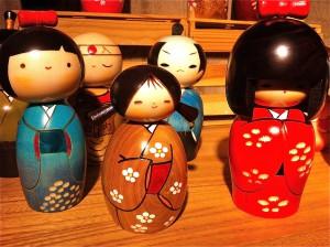 Yasuragi shop.