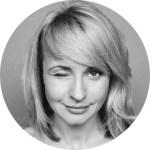 Monika Dryl aktorembyc