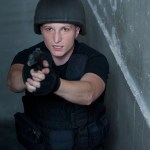 gerard aktorembyc wojskowa sesja foto aktorska