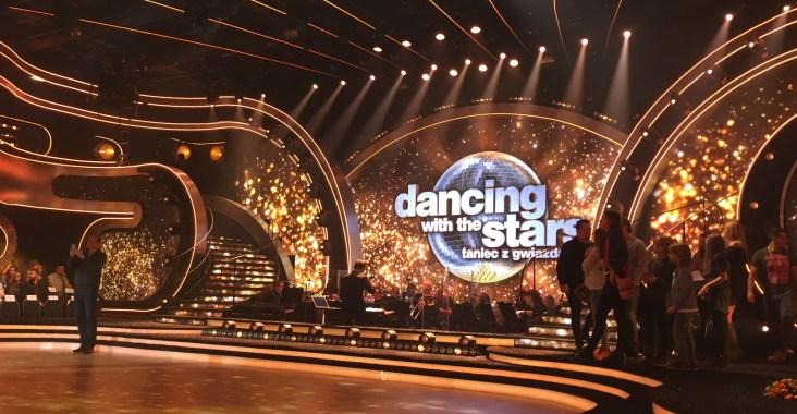 taniec z gwiazdami aktorembyc