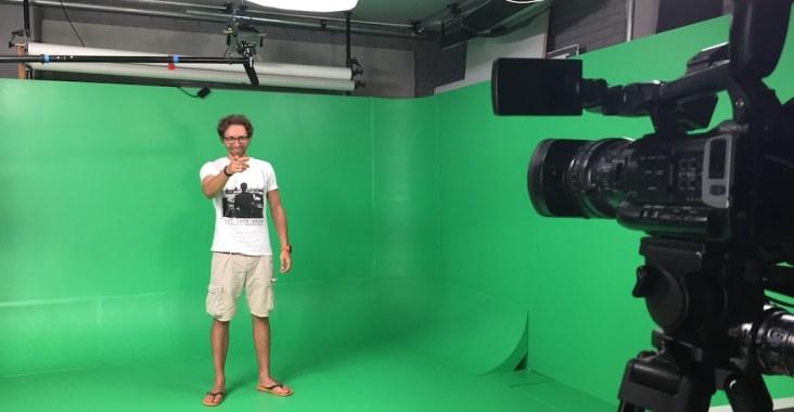 warsztaty wizytowka aktorembyc casting reklama