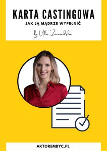 e-book karta castingowa aktorembyc