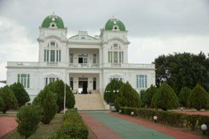 Κτίριο στο Cienfuegos