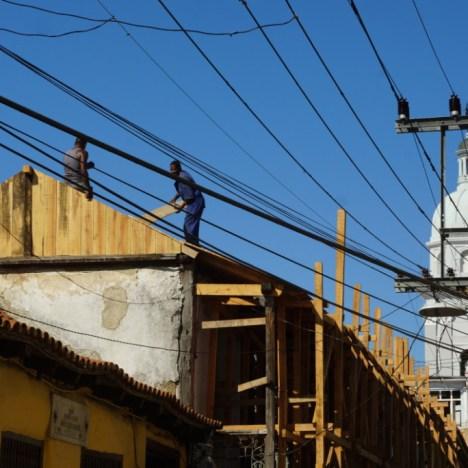 Santa Clara, Cienfuegos, Trinidad