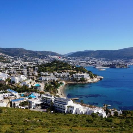 Παράλια Μ. Ασίας: Αρχαία Ελλάδα