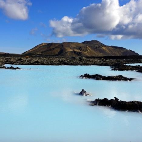 Ισλανδία, πεζοπορία στον Glymur