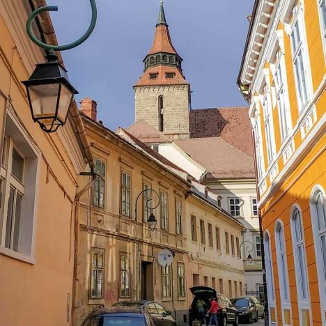 Sibiu: Χριστουγεννιάτικο παραμύθι στη Ρουμανία