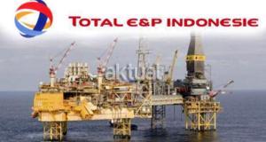 Total EP Indonesie (Istimewa)