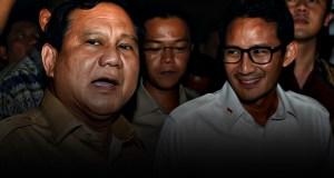 Ketua Umum Partai Gerindra Prabowo Subianto - Pilkada DKI Jakarta. (ilustrasi/aktual.com)