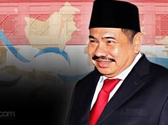 Kepala Pusat Pelaporan dan Analisis Transaksi Keuangan (PPATK) masa jabatan Tahun 2016-2021, Kiagus Ahmad Badaruddin. (ilustrasi/aktual.com)