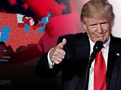 Donald Trump Menangkan Pemilihan Presiden Amerika Serikat. (ilustrasi/aktual.com)