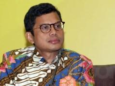 Dirut Garuda, Pahala Mansury (ist)