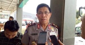 Kepala Korps Lalu Lintas Polri Inspektur Jenderal Royke Lumowa
