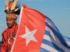 Tokoh Separatis Papua Barat Benny Wenda