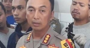 Kepala Polrestabes Surabaya Komisaris Besar Polisi (Kombes Pol) Sandi Nugroho (Foto:Istimewa)