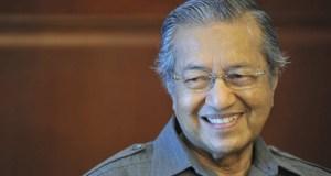 Mahathir Mohamad/depositphotos
