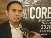 Pengamat ekonomi dari Center of Reform on Economics (Core) Indonesia Mohammad Faisal