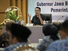 Gubernur Jawa Barat (Jabar) M Ridwan Kamil atau Emil. (Dok Humas Pemprov Jabar)