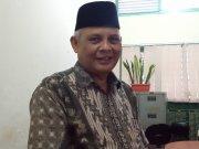 Ketua MUI Kota Padang Duski Samad. ANTARA/Laila Syafarud