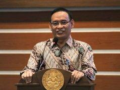 Ketua Lembaga Tes Masuk Perguruan Tinggi (LTMPT) Mohammad Nasih (FOTO ANTARA/HO-dok pri)