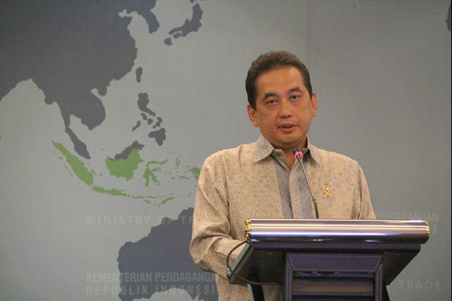Menteri Perdagangan, Agus Suparmanto. Foto: Nugroho Sejati/kumparan