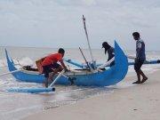 Ilustrasi nelayan/posbelitung