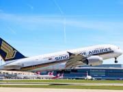 Singapura Cancel 12 Penerbangan ke Indonesia Hingga Mei 2020 Mendatang, Efek Virus Corona