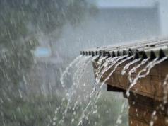 Ilustrasi Jakarta pagi ini diguyur hujan