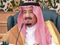 Raja Salman bin Abdul-Aziz Al Saud