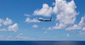 Ilustrasi Pesawat Turki